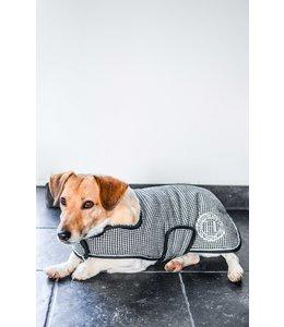Harcour Code Dog Rug