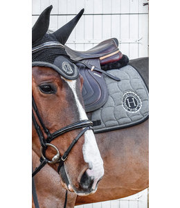 Harcour PACK Nikita saddle pad and Lucy fly veil