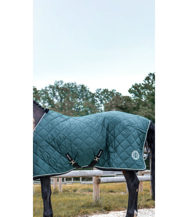 Harcour Notebook Horse Rug