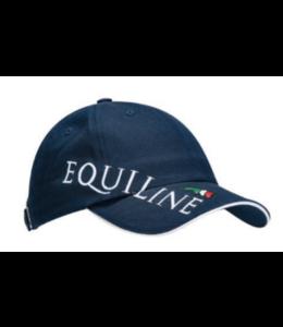 Equiline Logo cap