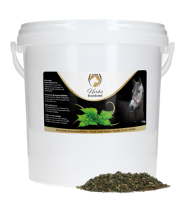 Excellent Horse Excellent Herbs Brandnetel
