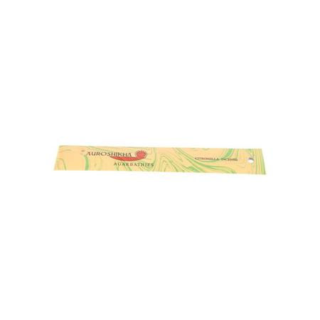 Auroshikha Auroshikha 14 Sticks Citronella