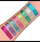 SMIFFYS Bio Glitter Silver