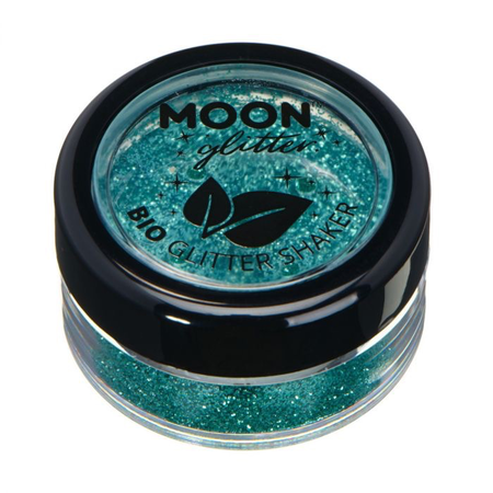 SMIFFYS Bio Glitter Turquoise