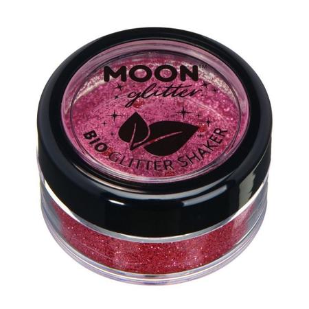 SMIFFYS Bio Glitter Pink