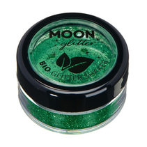 Bio Glitter Green