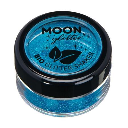 SMIFFYS Bio Glitter Blue