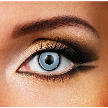 Funky Cosmetic DAILY CRAZY - BLACK eye accessories