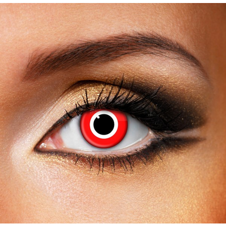 Funky Cosmetic EDIT CRAZY ASSASSIN eye accessories DAILY