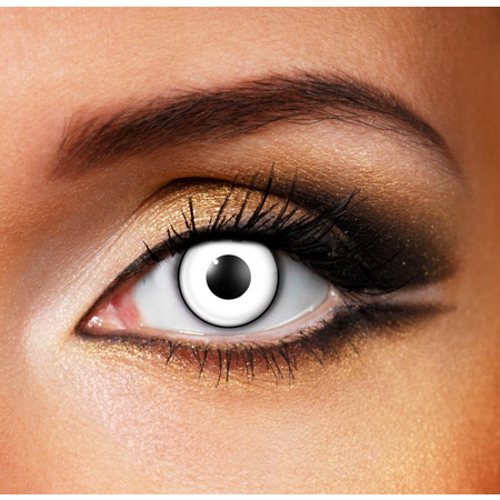 Funky Cosmetic DAILY CRAZY - manson eye accessories