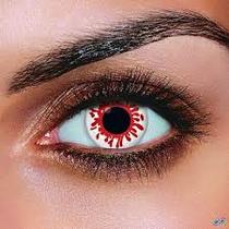 DAILY Blood Splat Eye Accessoies