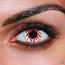 Funky Cosmetic DAILY Blood Splat Eye Accessoies