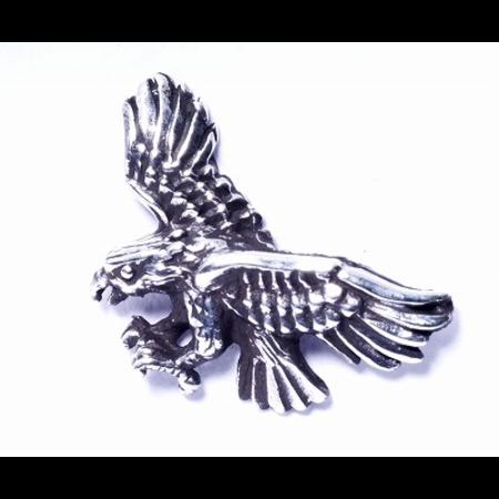GOOD VIBRATIONS FLYING EAGLE GOOD VIBRATIONS EARRING