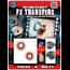 FRANK-N-BOLTS 3D TATTOO