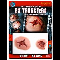 POINT BLANK 3D TATTOO