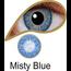 Mesmereyez 3 Month MISTY BLUE  EYE ACCESSORIES