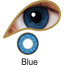 Mesmereyez BLUE ACCESSORIES 3 MONTH GREAT FOR BROWN EYES