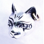 GOOD VIBRATIONS EGYPTIAN CAT EARRING WITH  EAR PIERCING