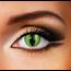 Funky Cosmetic CRAZY - Cobra Eye eye accessories 3 MONTH