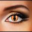 Funky Cosmetic CRAZY - Nagini Snake Eye 3 MONTH