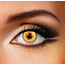 Funky Cosmetic CRAZY - Gold Vampire Eye accessories 3 MONTH