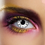 Funky Cosmetic CRAZY - TICK TOCK Eye accessories 3 MONTH