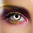 Funky Cosmetic CRAZY Host Eye accessories 3 MONTH