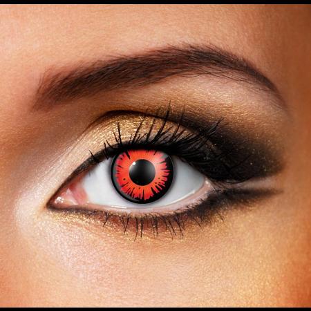 Funky Cosmetic MOVIE -  Breaking Dawn Eye accessories 3 MONTH