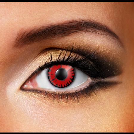 Funky Cosmetic MOVIE -  Volturi Vampire Eye accessories 3 MONTH