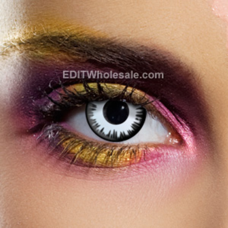 Funky Cosmetic Lunar Eclipse Eye accessories 3 MONTH