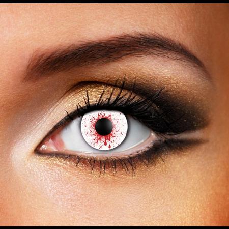 Funky Cosmetic TRAUMA eye accessories 3 MONTH