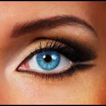 Funky Cosmetic ICE WALKER eye accessories 3 MONTH