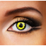 Funky Cosmetic CV CRAZY - Yellow Werewolf Eye accessories 12 MONTH / 1 YEAR