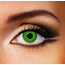Funky Cosmetic CV CRAZY - Emerald Green Eye accessories 12 MONTH / 1 YEAR