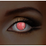 Funky Cosmetic IGLOW - Red Screen UV Neon Eye accessories 3 MONTH
