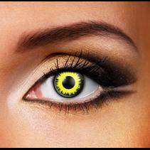 CV CRAZY - Solar Eclipse Eye accessories 12 MONTH / 1 YEAR