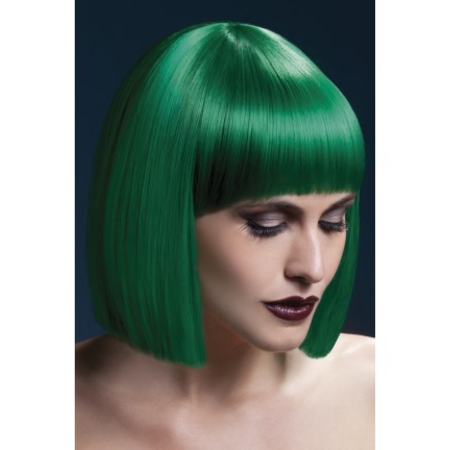 FEVER Fever Wig Lola Green