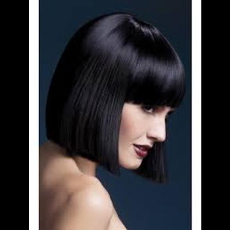 FEVER Fever Lola Wig, Black,