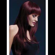 Fever Wig Sienna Black Cherry