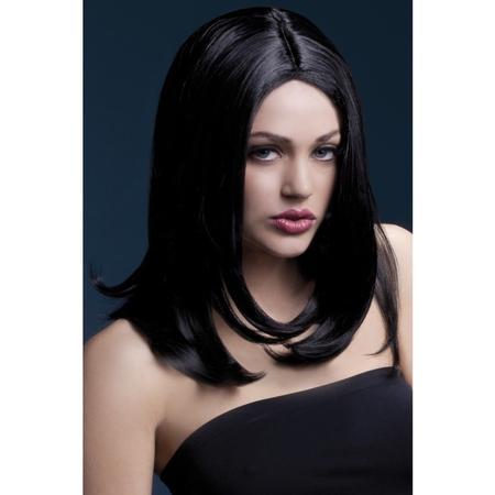FEVER Fever Wig Sophia Black