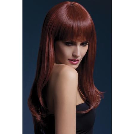 FEVER Fever Wig Sienna Auburn