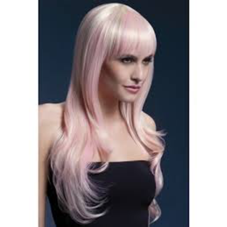 FEVER Fever Wig Sienna Blonde Candy