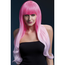 FEVER Fever Wig Emily 2 Tone Pink