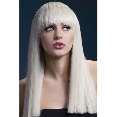 FEVER Fever Wig Alexia Blonde