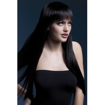 Fever Wig Jessica Black