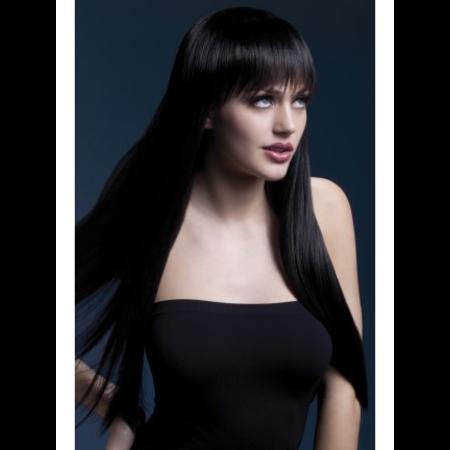 FEVER Fever Wig Jessica Black
