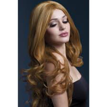 FEVER Fever Wig Rhianne Auburn