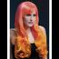 FEVER Fever Wig Emily 2 Tone Pink & Orange