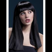 Fever Wig Alexia Black