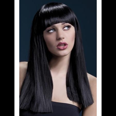 FEVER Fever Wig Alexia Black